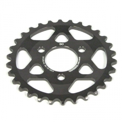 Rear sprocket Monkey Takegawa ExtraSuper Duralumin