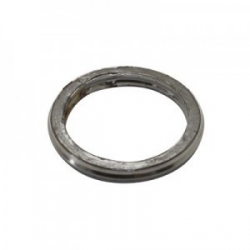 Exhaust gasket 36 x 29 x 5 mm, round for Honda 50cc MT, MB, NSR, MBX and Sym Jet - Euro Jet