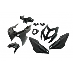 Kit fairing STR8 9 parts for Aerox / Nitro 2013 and after