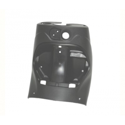 Back front fairing black for Piaggio Zip 2000