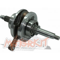 Crankshaft Anima 190cc 62mm