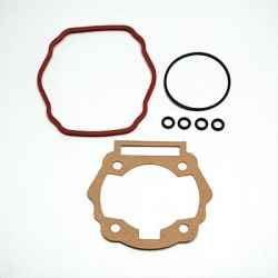 Top Gasket set Airsal Derbi Senda - GPR / Aprilia RS 40mm, 48mm and 50mm for Euro 3 engines