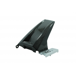 Real carbon rear mudguard MTKT for Aerox / Nitro after 2013