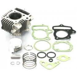 Kit light 85cc alu type X Kitaco 12 volts cilinder kit
