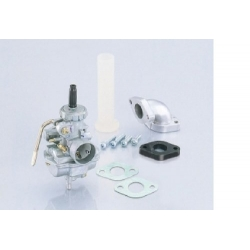 Carburetor kit 20mm keihin mini set