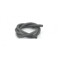 Oil hose black color reinforced Kitaco