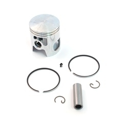 Piston kit Malossi 45.5mm NSR