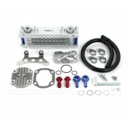 Takegawa Oil cooler kit