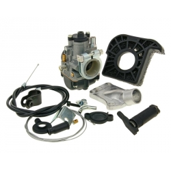 Carburetor kit Malossi Camino Dellorto PHBG 21mm