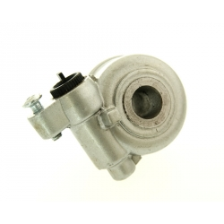 Speedometer gear box for chinese and Peugeot 4 takt scooters. For 12 mm wheel axel
