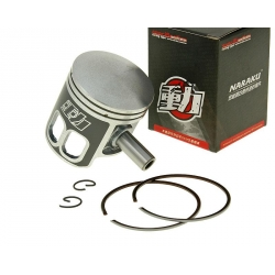 Piston kit 47mm Naraku for Nitro - Aerox - Bw's - Booster