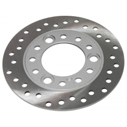 Rear brake disk for NSR - NSF 160mm Kepspeed