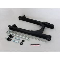 Monkey swing arm +4cm in black