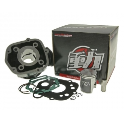 Cylinder kit Derbi €3 40mm Naraku