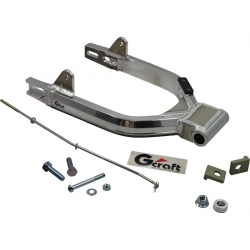 Swingarm Dax G'Craft +6 TS-mini wide