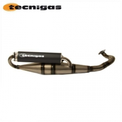 Exhaust Tecnigas Next for TGB Bullet RS