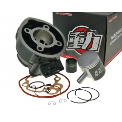Cilinder kit Naraku 48mm for Aprilia RS - Yamaha TZR - DT - Mbk X-Limit - X-Power