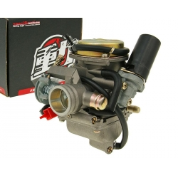 Carburetor 24mm Naraku GY6 4T