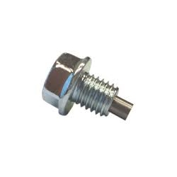 Magnetic drain plug Derbi