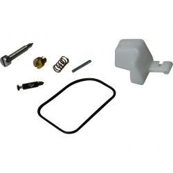 Carburator repair kit for Piaggio Ciao