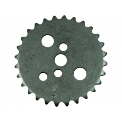 Timing Driven Sprocket 28 teeth 2 holes for Daytona 150 cc engine