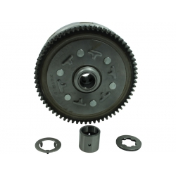 Clutch Assembly Daytona DT150E