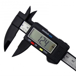 Digital gauge caliper 0-150mm 0.01mm