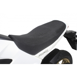 Surcouvre selle Takegawa pour Honda MSX - GROM Dax ST CT - Skyteam