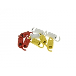 Clutch spring set Malossi reinforced Maxiscooter