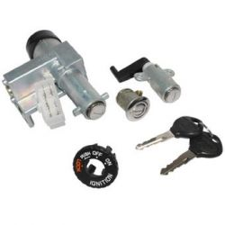 Ignition switch kit Kymco Super 9, Euro 2