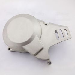 Cover ignition polished type for YX150 / YX160