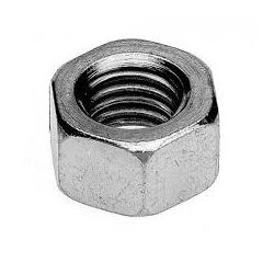 Clutch nut 10 pitch 1 mm Nitro Aerox Booster Ovetto CPI Keeway Generic Neco