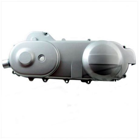 Kick / variator cover Kymco Agility, Baotian, Neco, Beeline and chinese with GY6, 12 inches wheels