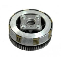 Complete clutch YX 125/140/150/160cc