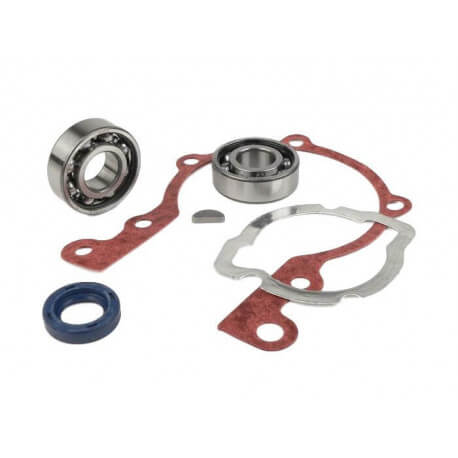 Gasket set, bearings and oil seal Piaggio CIAO / Citta