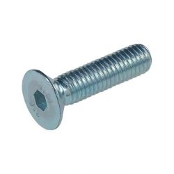 Screw for master-cylinder cap M4x16