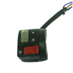 Handle switch YAMAHA BW'S NG Right