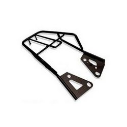 Black grab bar for MSX Grom 125