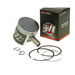 Piston / zuiger Naraku Speedfight, Vivacity, Elystar, Buxy, Trekker, TKR, 47 mm, voor 70cc kit