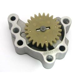 Oil pump YX - 24 teeth
