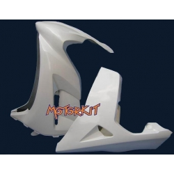 Polyester Cover / fairing set for yamaha TZR 50cc