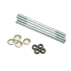 Cylinder screw kit for Nitro/Aerox Fox Wallaroo