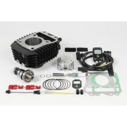 Hyper e-stage Takegawa MSX125 kit 143cc with cam and Fuel controler