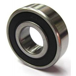 Roulement 6000 2RS 10 x 26 x 8mm