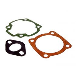 Gasket set for Malossi kit 57.5 mm for Nitro - Aerox - Booster 100cc