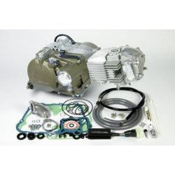 Moteur Takegawa 158cc 2V CSM slipperclutch