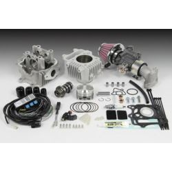 Hyper R-Stage 88cc kit for Monkey FI 01-05-0321