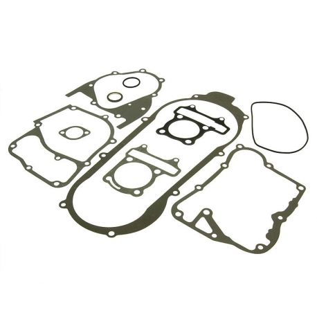 Gasket Set Complete For Chinese Scooter Gy6 125 Cc