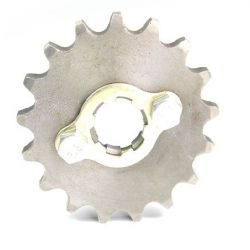 Special front sprocket 20mm for Zongshen Lifan or Honda