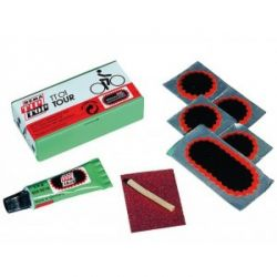 Tire tube repair kit Tip-Top